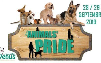Animal'S Pride 2019 • Samedi 28 et Dimanche 29 Septembre