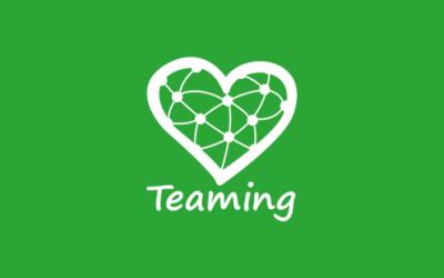 Groupe TEAMING • 1€ par mois pour nous aider !
